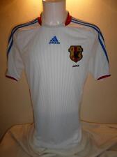 Japón fuera Adulto M Adidas 08/10 Camiseta de fútbol fútbol Jersey