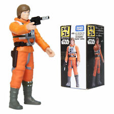Takara Tomy Star Wars 06 Luke Skywalker Dagobah Landing Diecast Toy (NEW!)