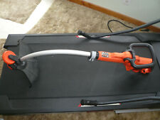 BLACK+DECKER GH3000 7.5 Amp 14 in. String Trimmer/Edger Corded Electric - NEW