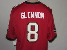 Tampa Bay Buccaneers Mike Glennon XL Nike OnField NFL Football Jersey NWT QB
