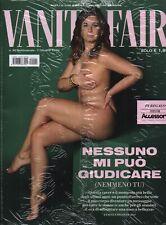 VANITY FAIR 40/2020#Vanessa Incontrada + inserto Accessory ancora blisterato