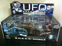 Product Enterprise UFO Gerry Anderson SHADO MOBILE 1 Diecast MIB, 2005