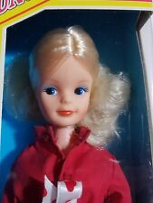 Sindy Doll Funtime #1 No. 42040 Made by Pedigree