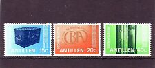 NA NVPH 573-75 Bank van Nederlandse Antillen 1978 Postfris