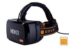 Razer realidad virtual de código abierto (osvr) Auriculares-Nuevo