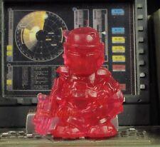 Hasbro Star Wars Fighter Pods Micro Heroes Boba Fett Bounty Hunter Hologram K65