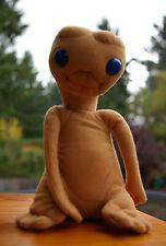 1982 Plush E.T. Steven Spielberg Stuffed Showtime Kamar Intl. Alien Movie Film