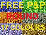 10G SIZE 11/o GLASS TOHO SEED BEADS ROUND LOTS COLOURS <<UK STOCK> INSIDE-COLOUR