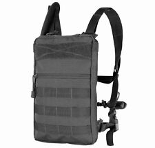 Condor Tidepool Hydration Carrier Black - 1.5L Bladder Included! #111030