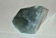 T.S. Pink Soap Rock Diamond (Large SoapRock 6-8 oz) Fresh Green Apple