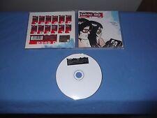 "Tahiti 80 ""Puzzle"" CD Atmosphériques FRANCE 1999"