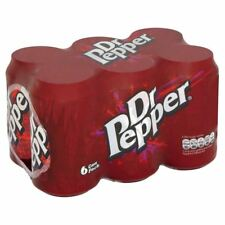 Dr Pepper (6x330ml)