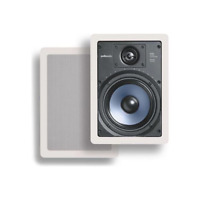 Polk Audio RC65i In Wall Speakers (Pair)