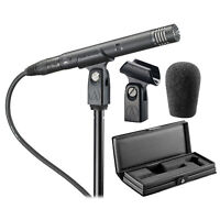 Audio Technica AT4051B Mic Cardioid Condenser Microphone + Mic Clip