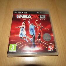 NBA 2K13 (PS3) - Pal