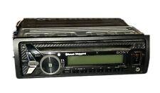 New listing Sony Mex-M70Bt Bluetooth Marine Cd Media Player