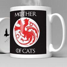 Mother of Cats Sigil Variant - Mug