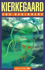 Kierkegaard for Beginners (Writers and Readers Documentary Comic Book) by Donald