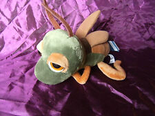"""Chester Zoo bug Soft Toy 9"""" with tag"""
