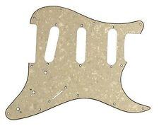 Unbranded Guitar Pickguards