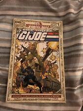Hundred Penny Press: G.I. Joe: A Real American Hero #1 (2011) IDW