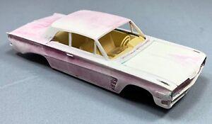AMT 1962 Pontiac Tempest rebuilder