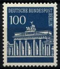 Berlin 1966-70 SG#B284a, 100pf Brandenburg Gate Definitive MNH #D72658