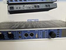 RME Audio Fireface UFX Digital Recording Interface