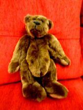 TEDDY BEAR REUBENA ORIGINAL 15 INCHES HIGH