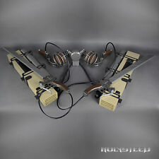 Attack on Titan Eren Jäger/Mikasa Ackerman 3D Maneuver Gear Set cosplay