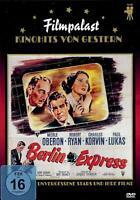 Berlin Express [DVD/NEU/OVP] Merle Oberon, Robert Ryan, Charles Korvin, Paul Luk