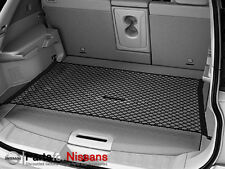 Genuine Nissan 2014-2018 Rogue (Non-Select Models) Rear Cargo Net NEW OEM