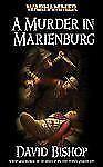 A Murder in Marienburg (Warhammer Novels)