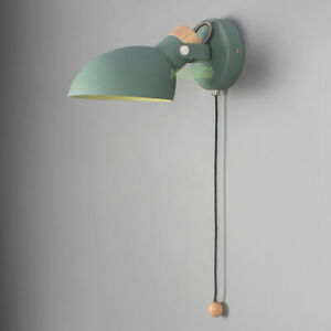 New Modern Rotatable Wall lamp Wall light Sconce With pull switch Lampe murale