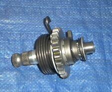 New listing 1979 Yamaha Yz 250 Kick Start Shaft Yamaha Yz250 Kick Start Return Spring 2X4