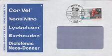 Ungeprüfte Briefmarken aus Berlin (1949-1990) mit Technik-Motiv