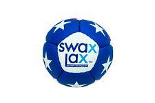 Swax Lax Lacrosse Training Balls (3-pack)