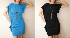 Vestidos de mujer Mini color principal azul