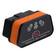 Vgate iCar 2 ELM327 Bluetooth V3.0 Auto Diagnostica Scanner Codice strume WQHN