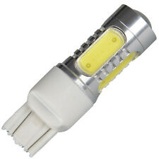 T20 7440 W21W 7.5W COB High Power Car Signal Tail Turn LED Light Xenon  bulb