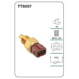 Tridon Water Temperature Sender TTS057 fits Citroen C3 1.4 i (FC)