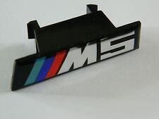 BMW Emblem M5 F10 F11 E39 E60 E61 Front Grill Nieren Performance Front Grille