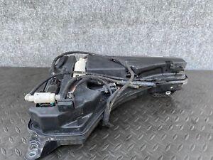 MERCEDES X166 / W166 GL450 GL350 WINDSHIELD WIPER WASHER RESERVOIR TANK PUMP OEM