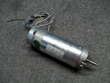 Dumore Pitney Bowes 3421-562 F484039 Insulated Clf1-H1 20Vdc E93237 Motor