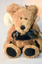 Boyds Bears: Gardner B Buzzoff - 10 Inch Bear - With Bee Wings - Dressed as Bee