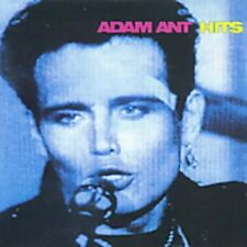 Adam Ant - Hits CD NEW/SEALED