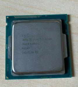 Intel Core i7-4790K - 4.0GHz Quad-Core - LGA1150 Sockel Prozessor