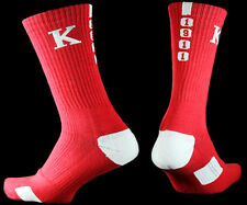 Kappa Alpha Psi Fraternity Dry Fit Crew Socks- New!