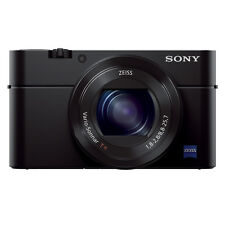 Memorial Day Sale BRAND NEW Sony Cyber-shot DSC-RX100 III Digital Camera