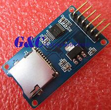 Micro SD Storage Board  Card Memory Shield Module SPI For Arduino #A123